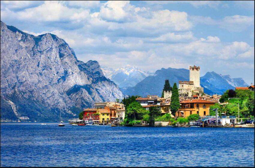 Italy 4