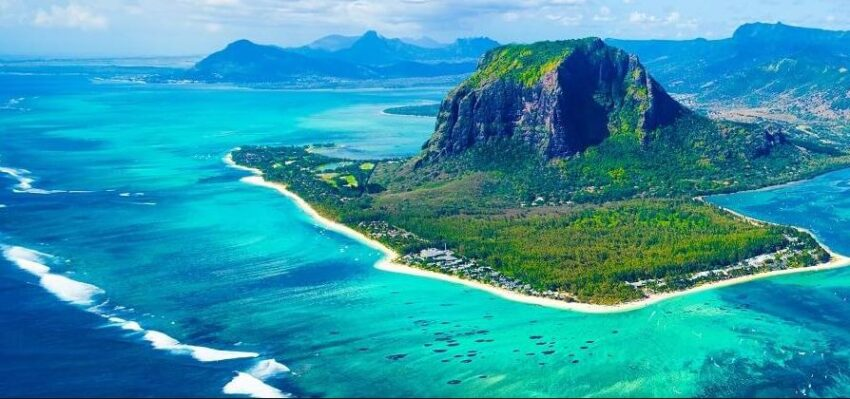 Best Travel Time for Mauritius