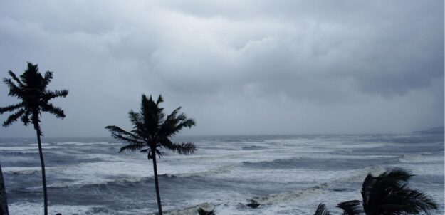 The monsoons of India