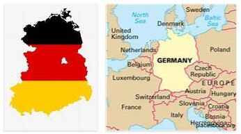 German Theater - 19th-20th Century